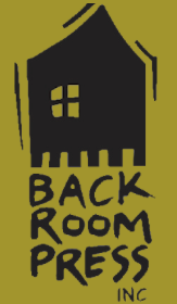 Backroom Press Inc Logo