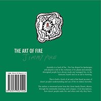 The Art of Fire by Jimmy Pike Broome and Kimberley Indigenous Artist