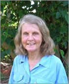 Pat Lowe - Kimberley Author
