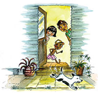 Bobby's Surprise : Kimberley Children's Literature by Kerry Anne Jordinson