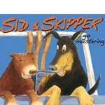 Sid and Skipper - educational books