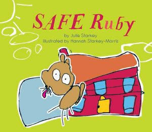 SAFE Ruby Front Cover