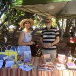authors at market