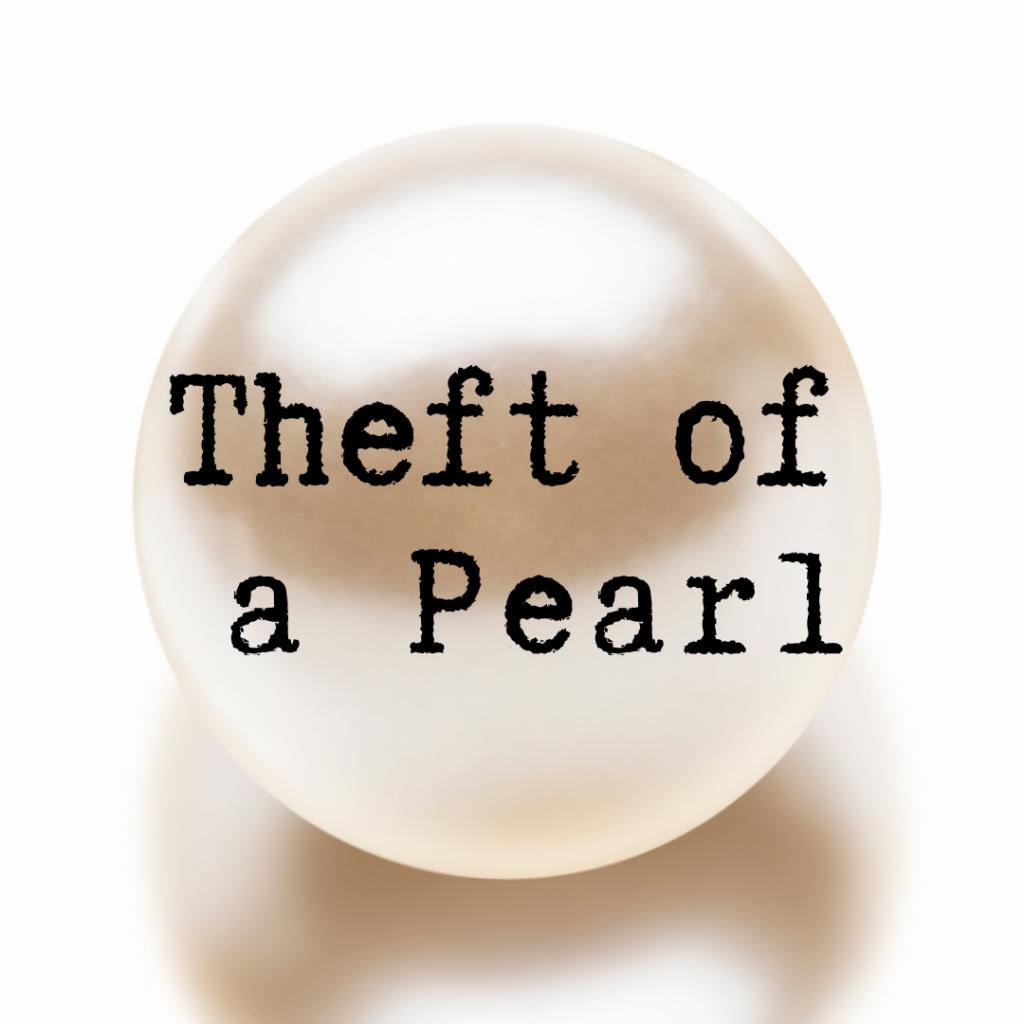 Theft Pearl Thumbnail
