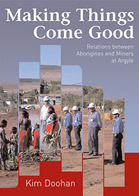 making Things come good Front Cover