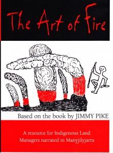 Event anim of Art of Fire