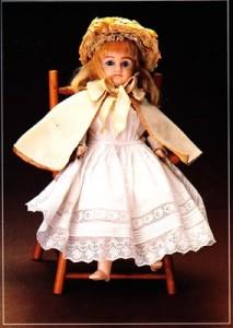 SOPO doll