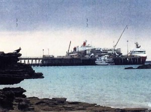 SOPO jetty